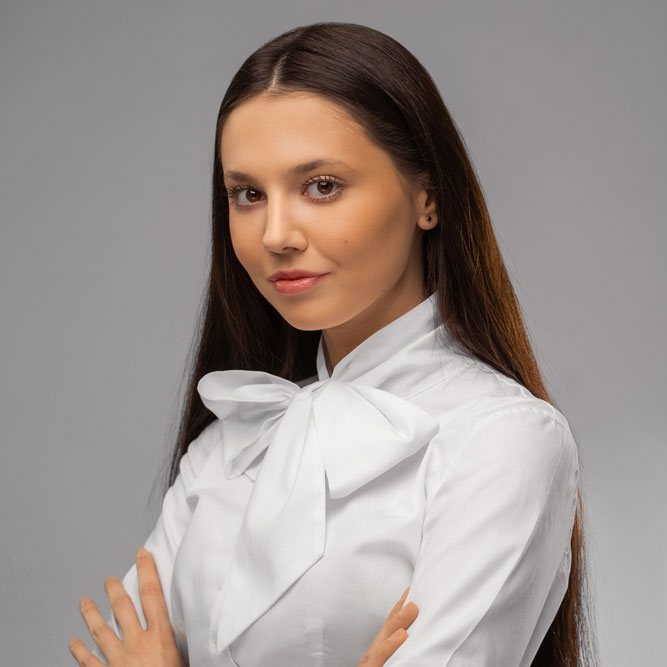 aplikant adwokacki  Ilona Pawlikowska