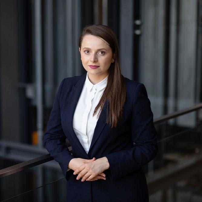 adwokat Agnieszka Gziut